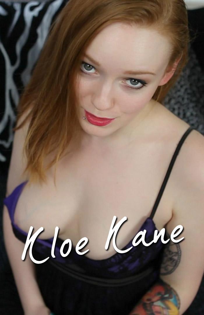 Kloe Kane Mod