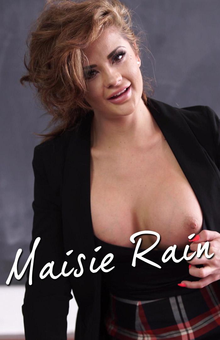 Maisie Rain