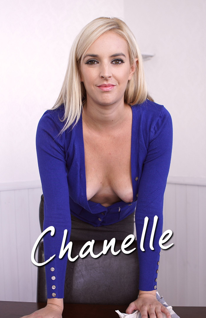 Chanelle Main