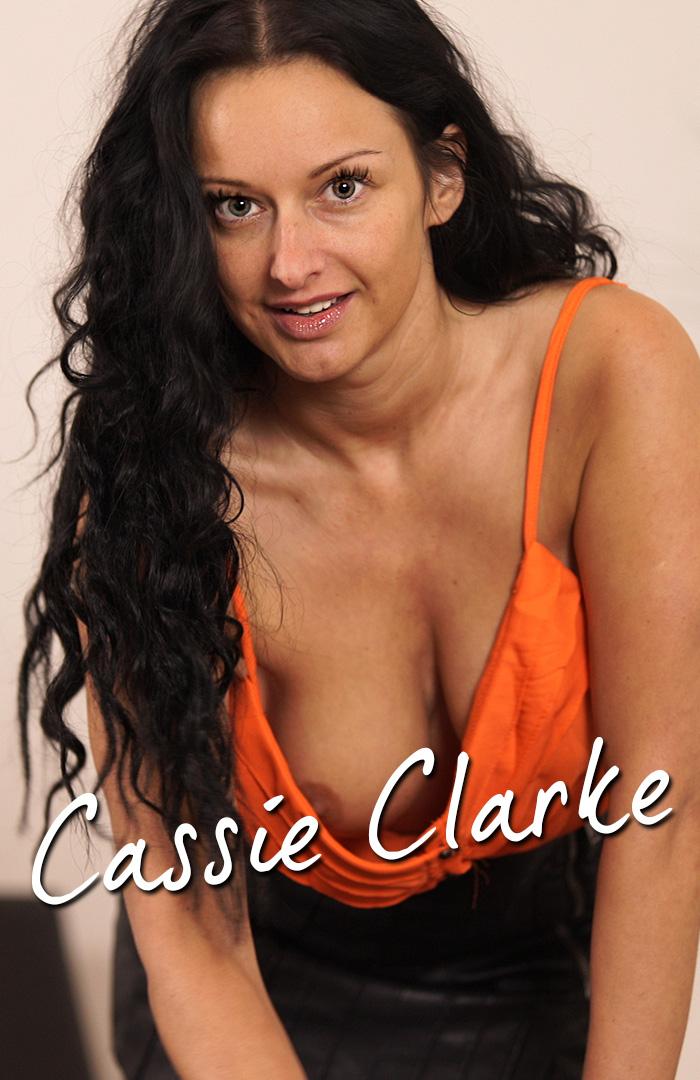 Cassie Clarke Dbj Prof