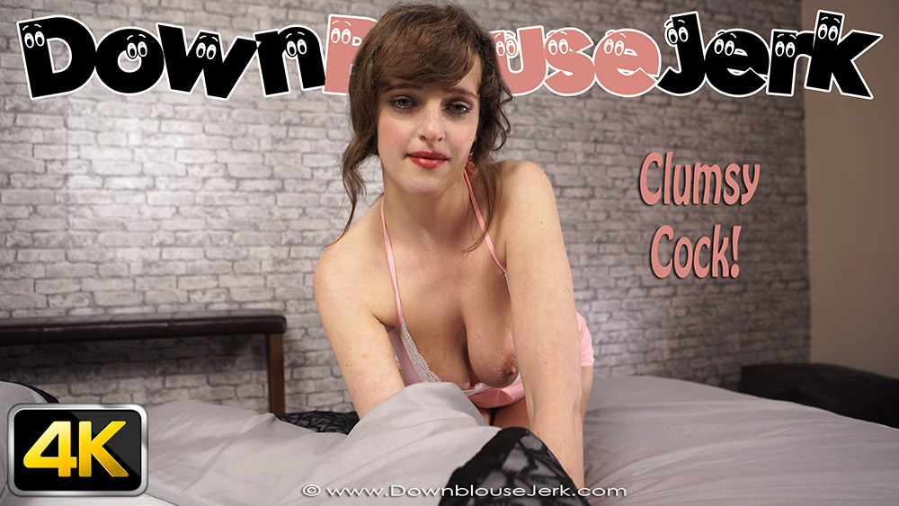 Clumsy Cock Preview Small