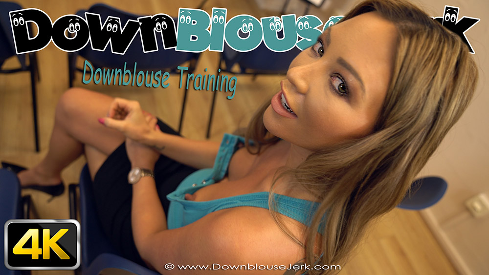Downblouse Training Preview Small