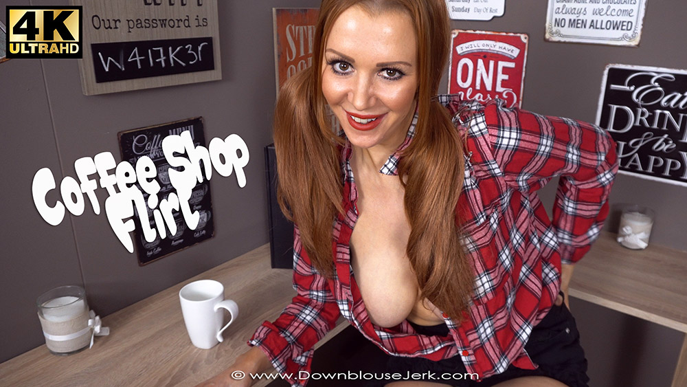 Coffee Shop Flirt Preview Small