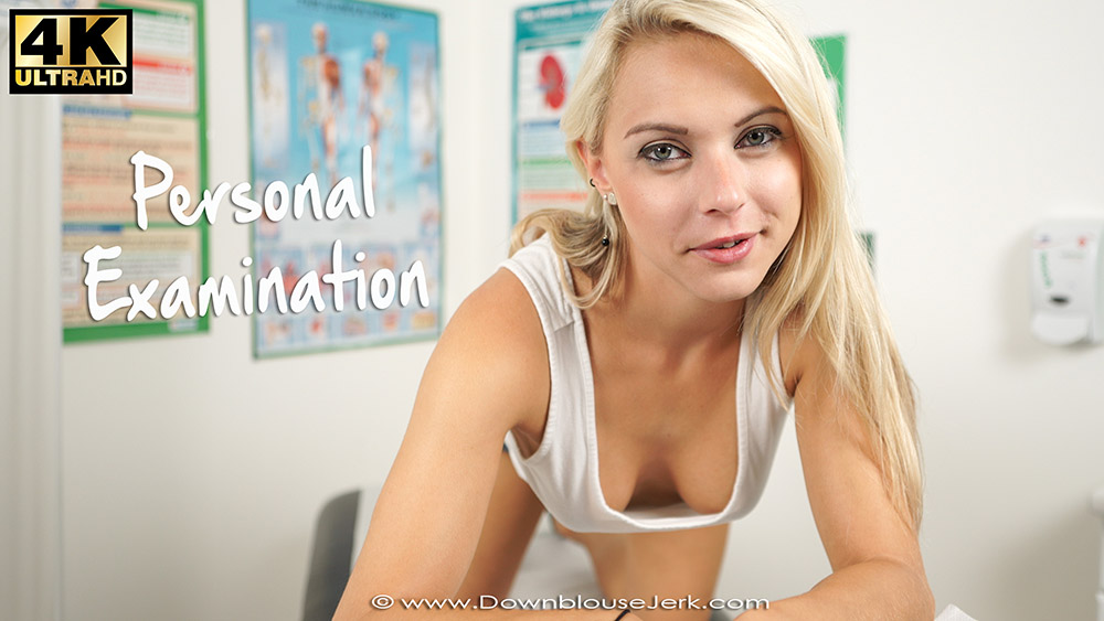 Personal Examination Preview Small