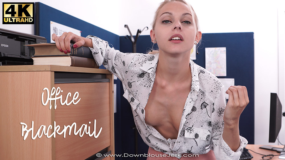 Office Blackmail Preview Small