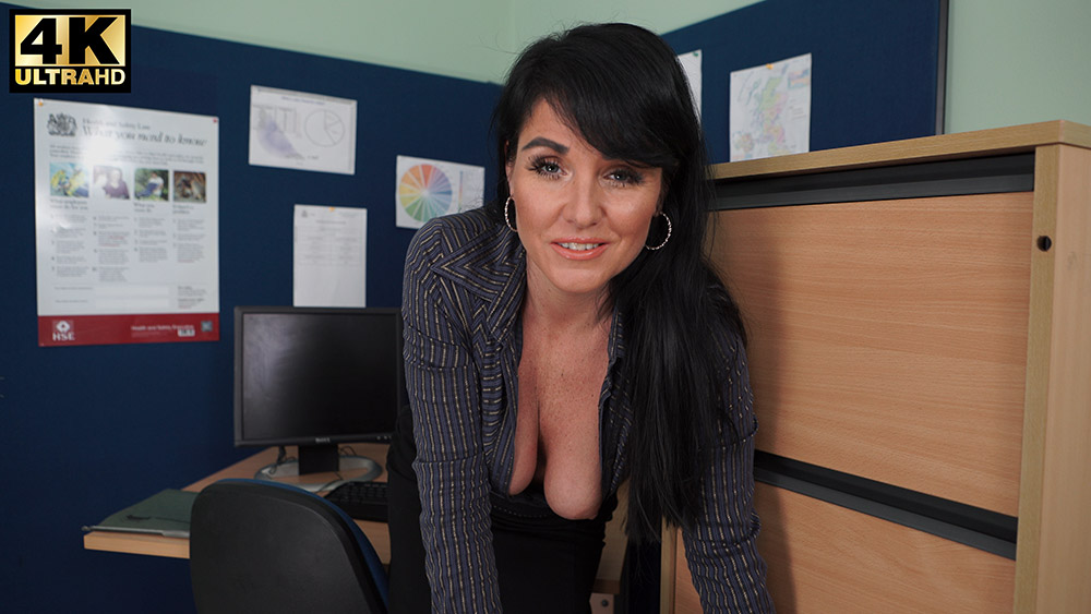 Shelly Office Nips And Slips Preview