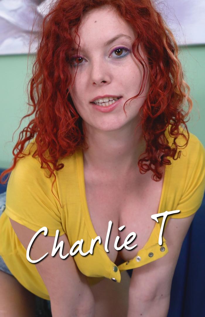 Charlie T Dbj