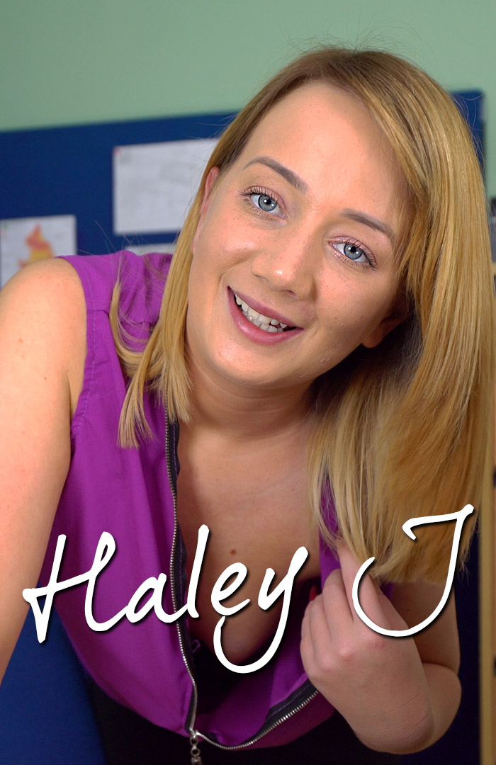 Haley Prof