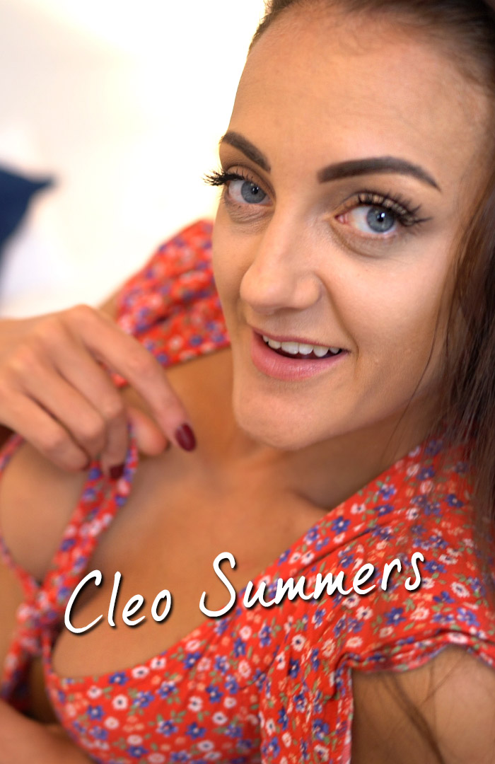 Cleo Summers Dbj