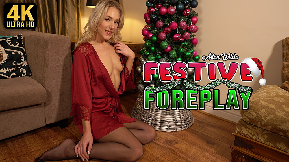 Dbj Aston Wilde Festive Foreplay Preview