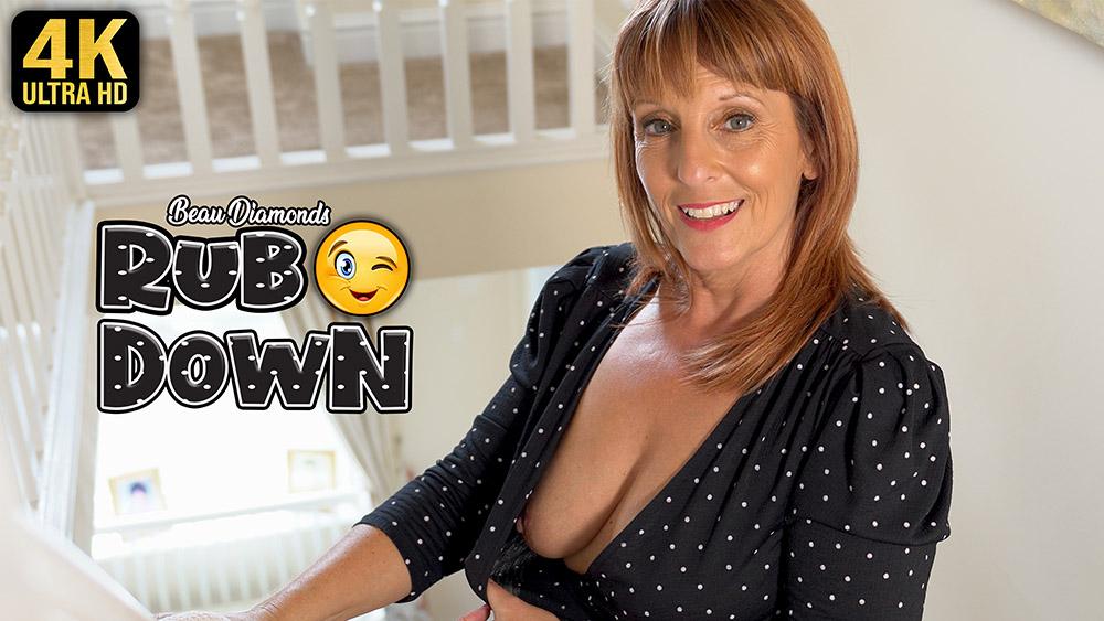 Dbj Beau Diamonds Rub Down Preview