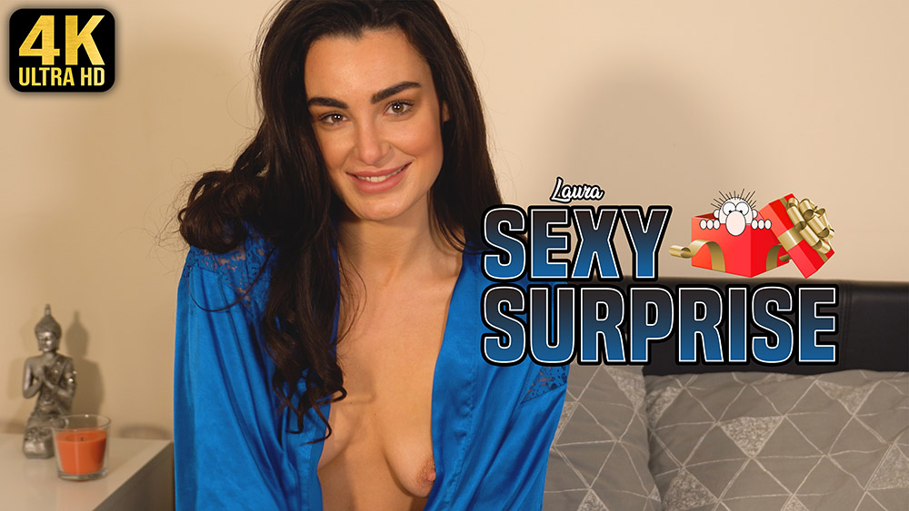 Dbj Laura Sexy Surprise Preview
