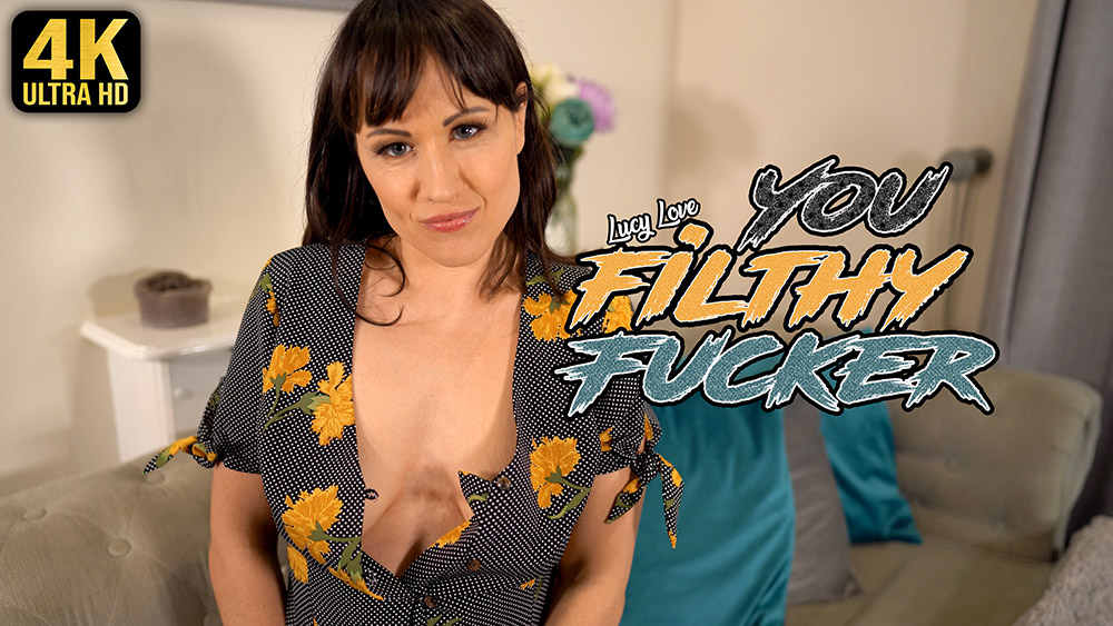 Dbj Lucy Love You Filthy Fucker Preview