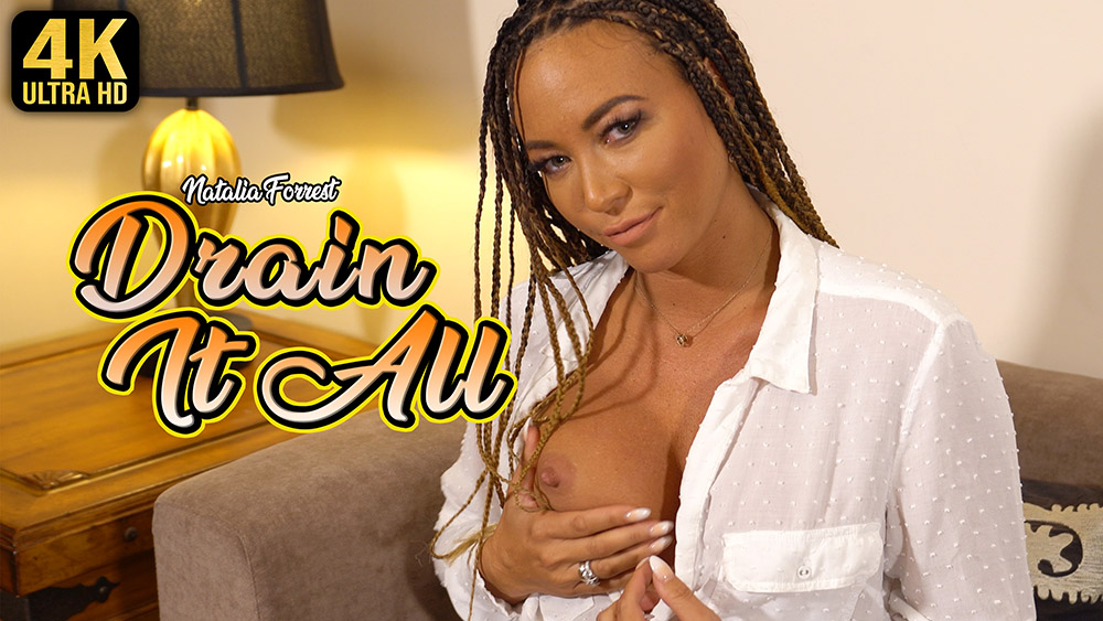 Dbj Natalia Forrest Drain It All Preview