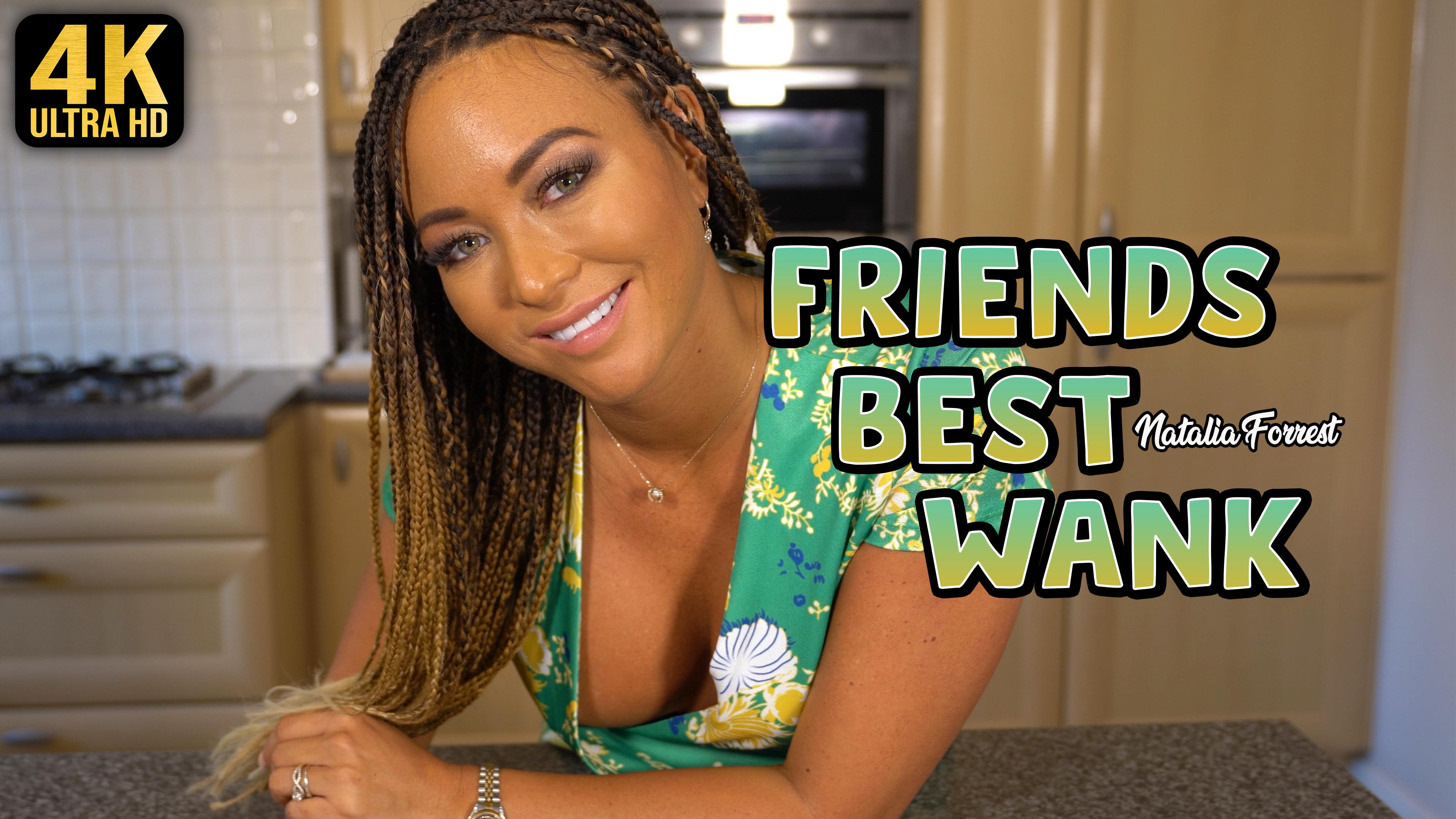 Dbj Natalia Forrest Friends Best Wank