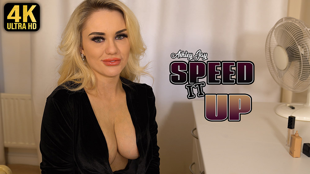 Dbj Ashley Jay Speed It Up Preview1