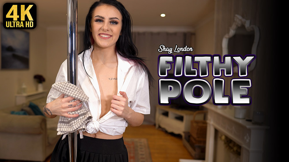 Dbj Shay London Filthy Pole Preview1