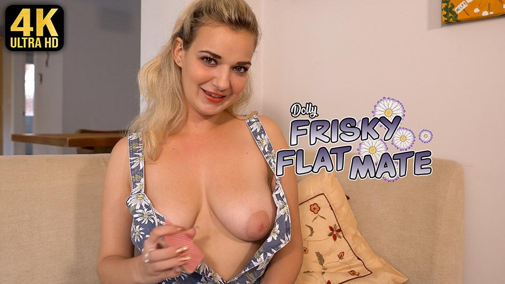 Dbj Dolly Frisky Flatmate Preview