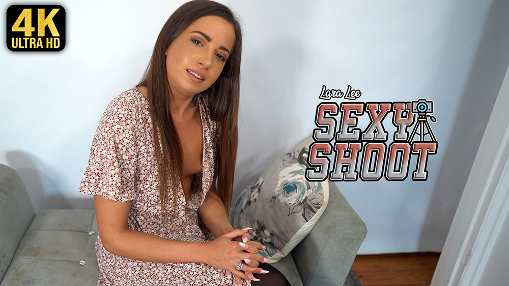 Dbj Lara Lee Sexy Shoot Preview