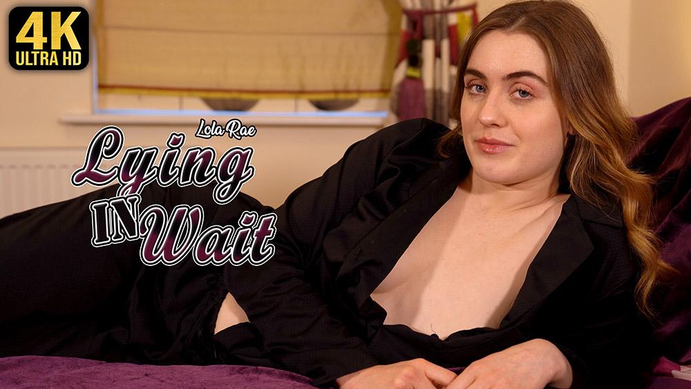 Dbj Lola Rae Lying In Wait Preview