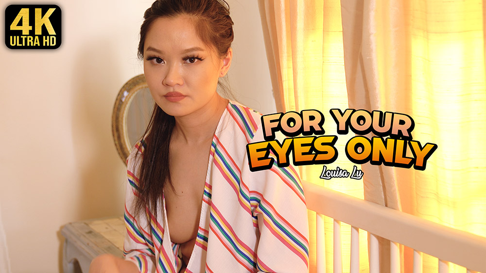 Dbj Louisa Lu For Your Eyes Only Preview