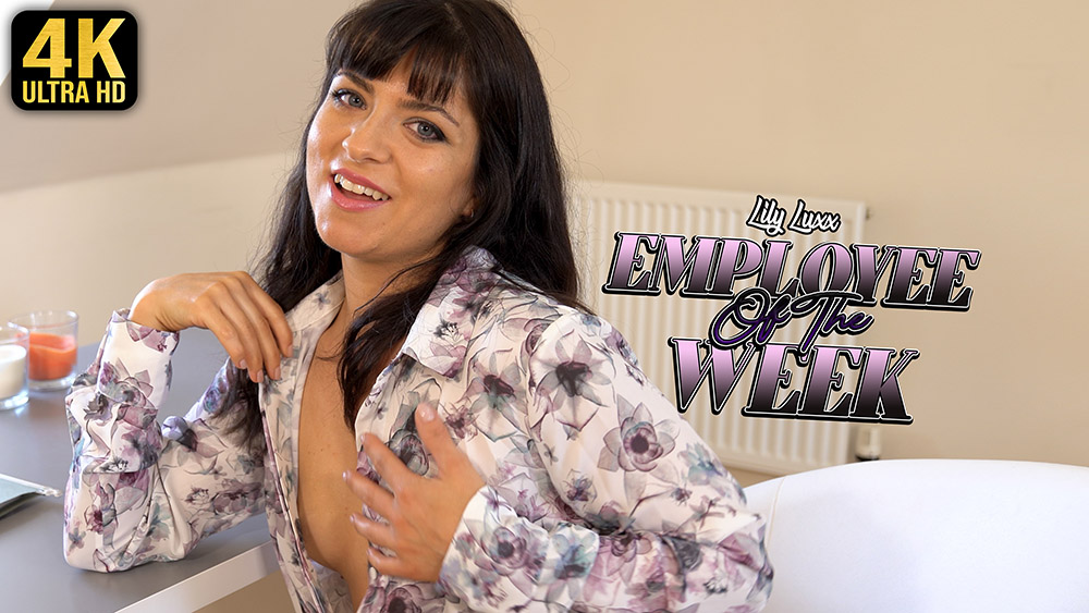 Dbj Lily Luxx Employee Of The Week Preview