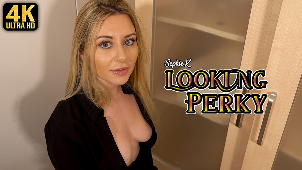 Dbj Sophie K Looking Perky Preview