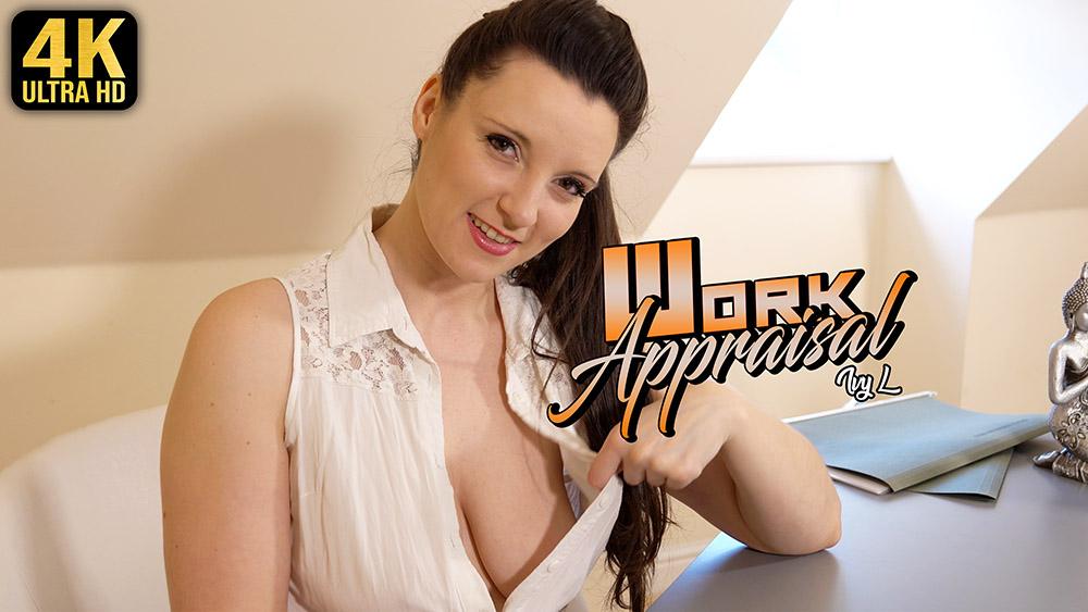 Dbj Ivy L Work Appraisal Preview