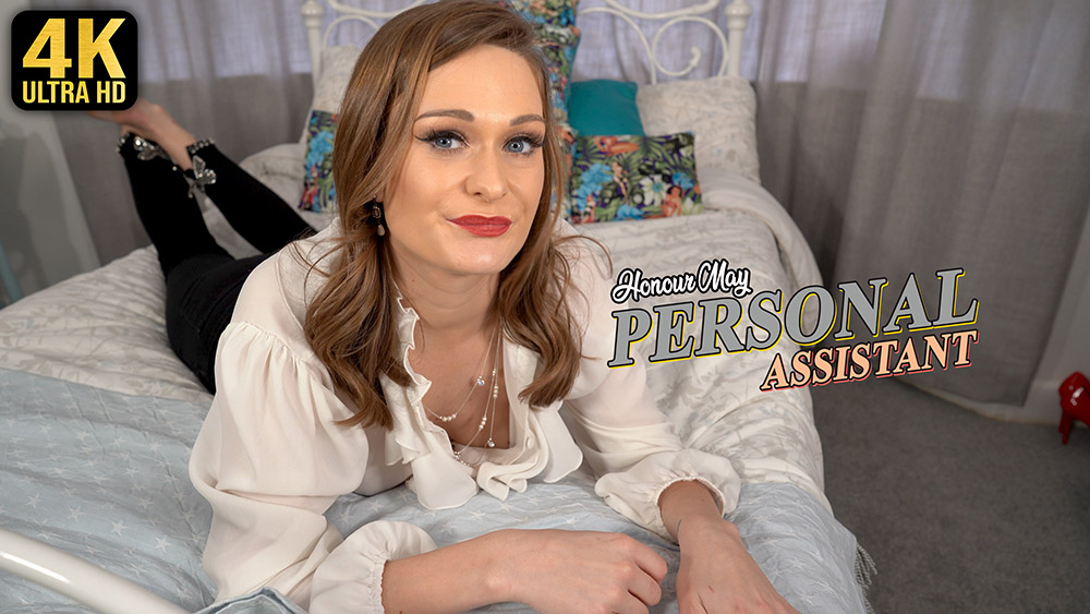 Dbj Honour May Personal Assistant Preview