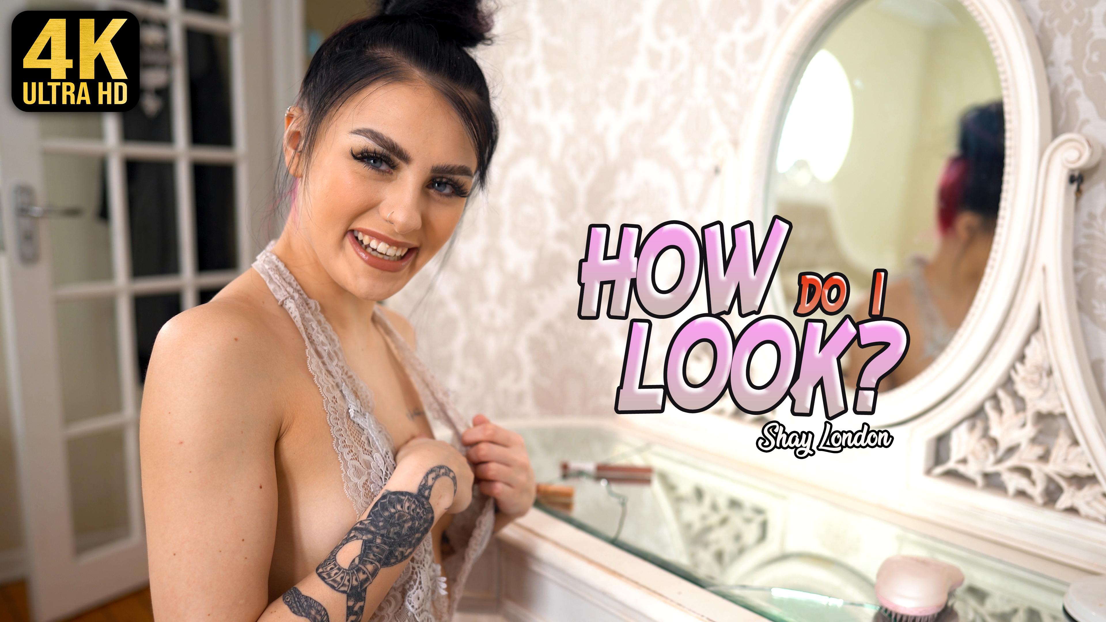 Dbj Shay London How Do I Look