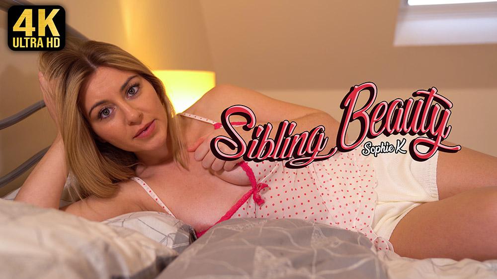 Sophie K Sibling Beauty