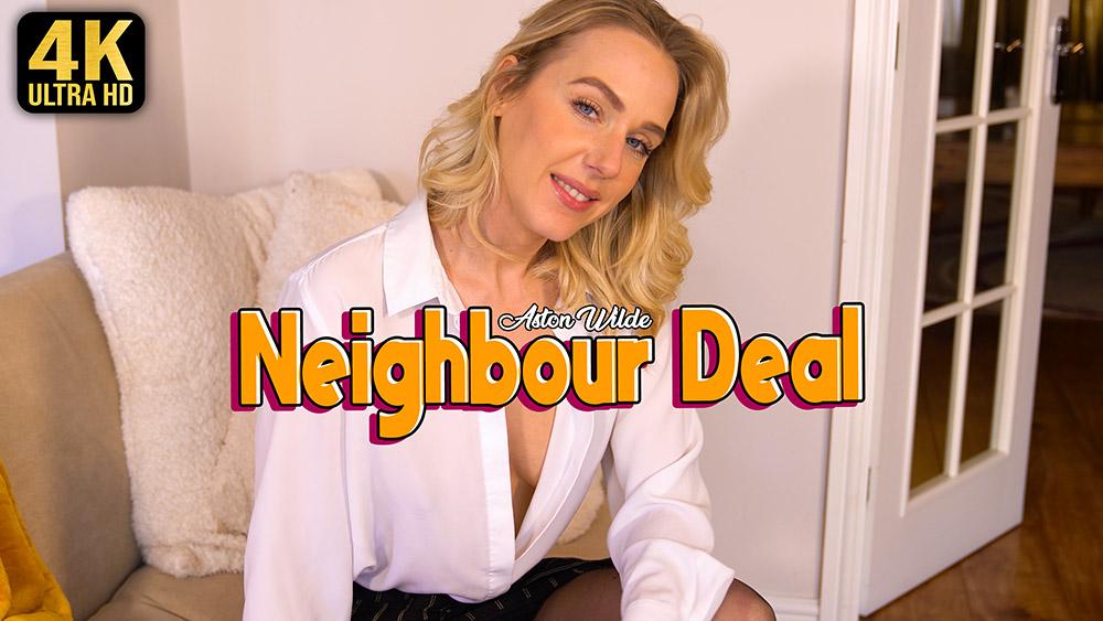 Aston Wilde Neighbour Deal