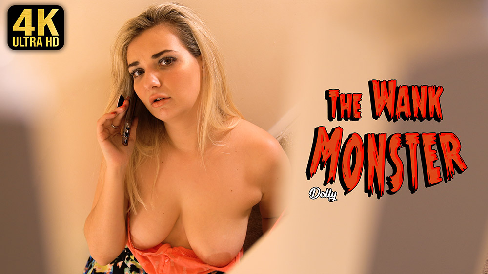 Dolly The Wank Monster
