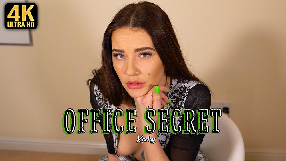 Keeley Office Secret