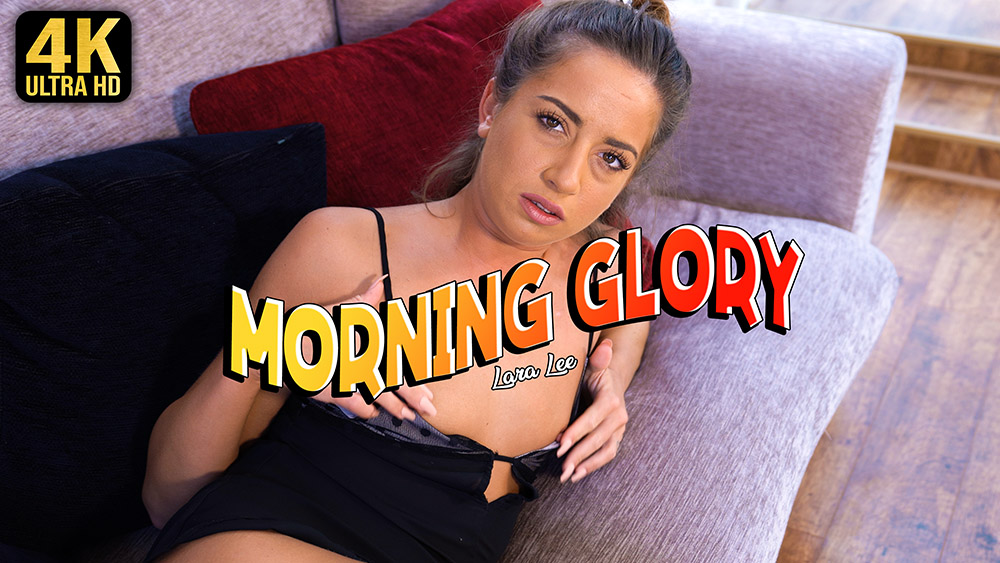 Lara Lee Morning Glory