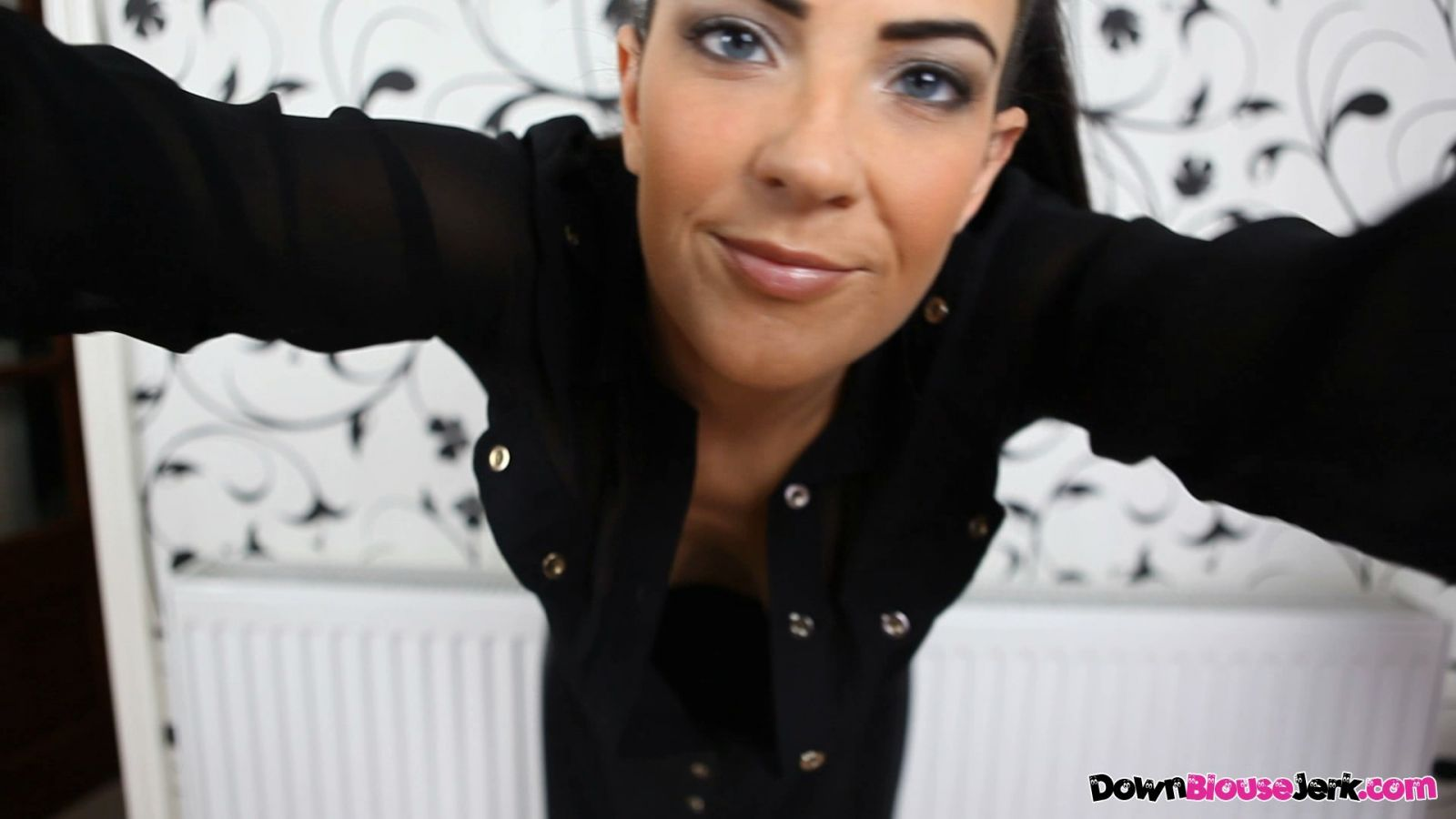 Becky Jane A Trip To The Hairdressers Hd 0h05m52 000s