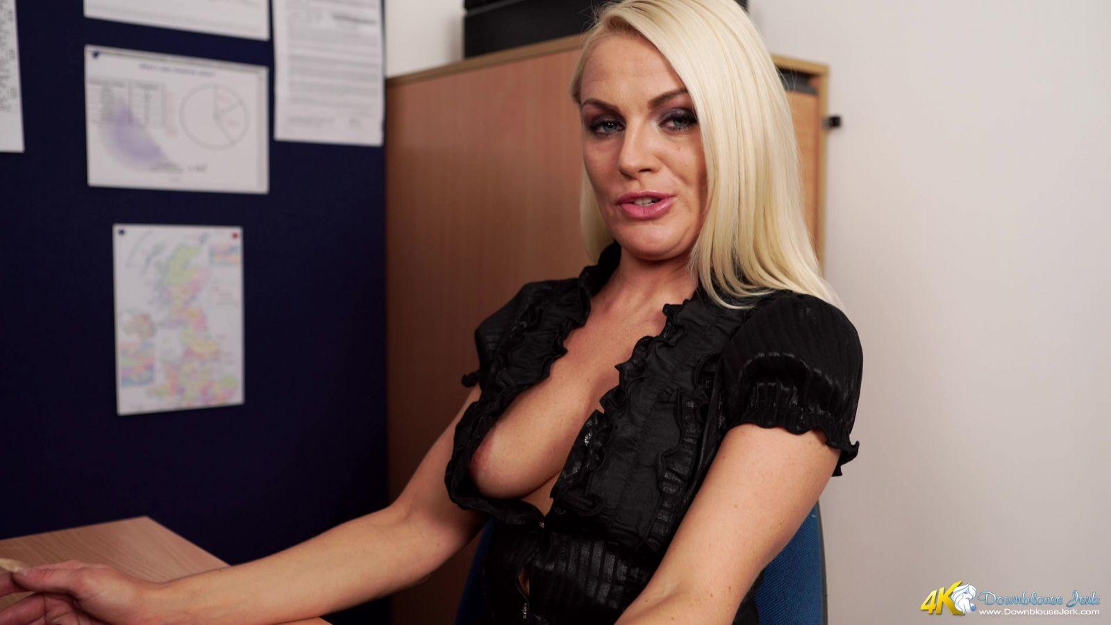 Fergie Commission Tits 112