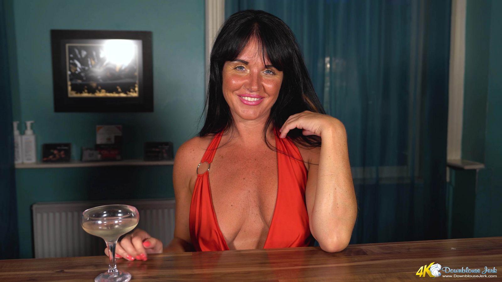 Shelley Mature Titties 114