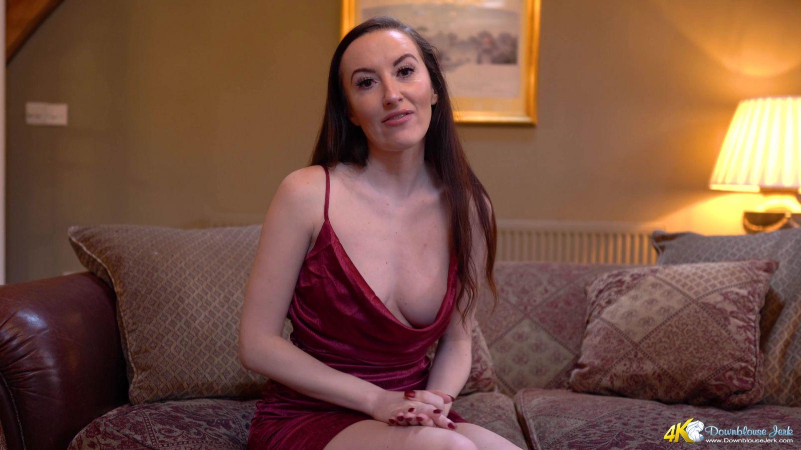 Sophia Smith Sexy Head Mistress 106